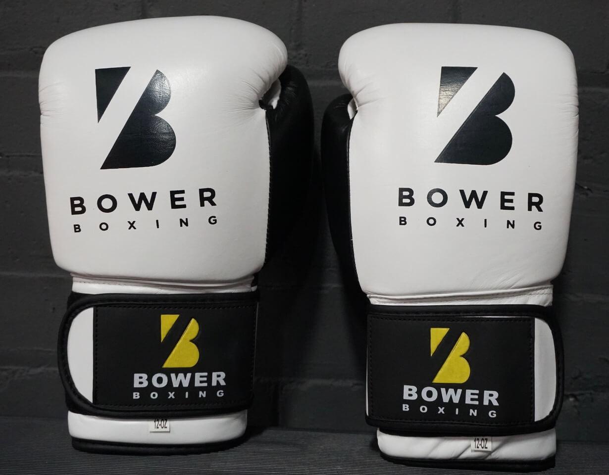 Bower Boxing   Nate Bower Fitness