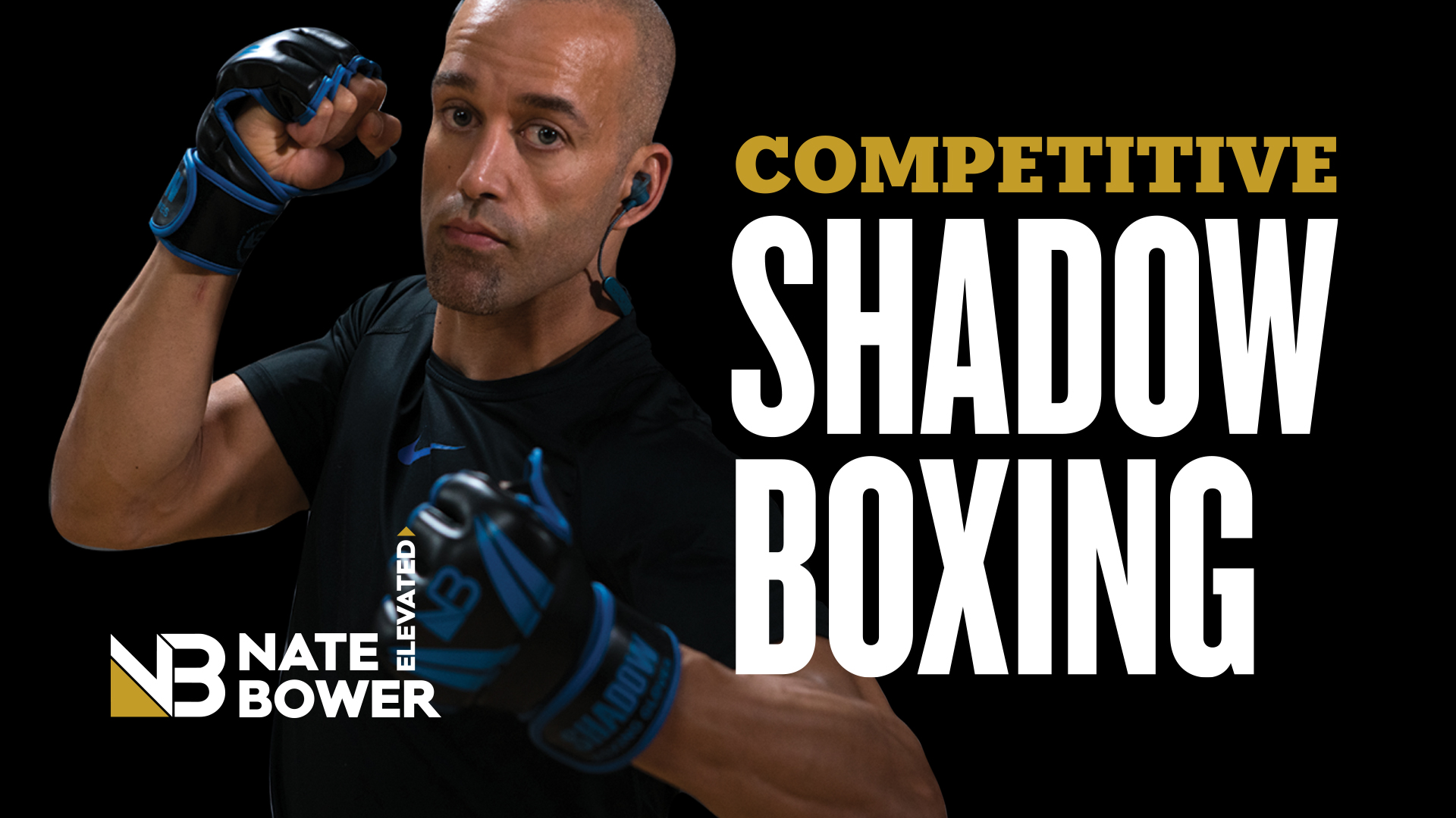 Competative Shadow Boxing
